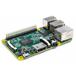Raspberry Pi 2 B Quad Core...