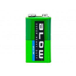 Bateria BLOW 9V 6F22 SUPER...