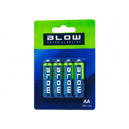 Bateria BLOW SUPER ALKALINE...