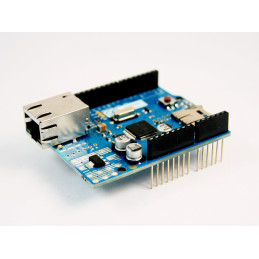 Arduino Ethernet Shield Rev3