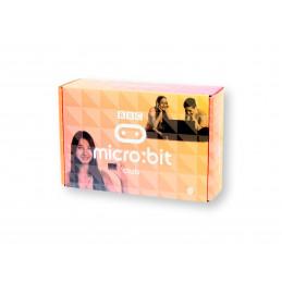 Micro:bit Club - pakiet 10x...