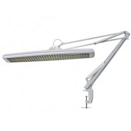 Lampa warsztatowa 3x14W biała