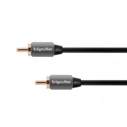 Kabel 1RCA-1RCA 1.8m...