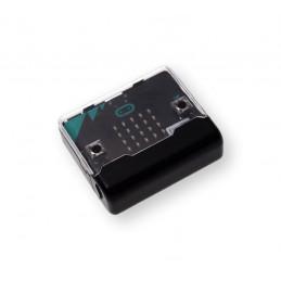 Micro:bit obudowa czarna,...