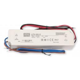 Zasilacz 5V 40W 8A  LED...