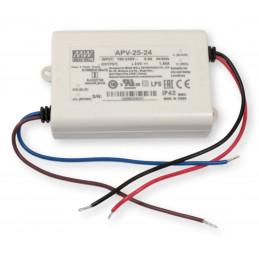 zasilacz LED 25W 24V 1.05A...