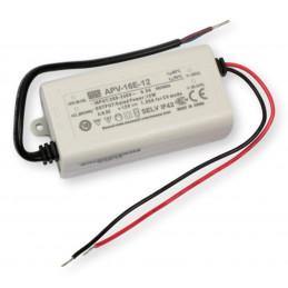 zasilacz LED 16W 12V 1.25A...