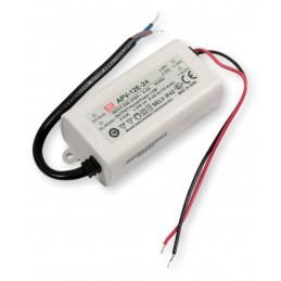 zasilacz LED 12W 24V 0.5A...
