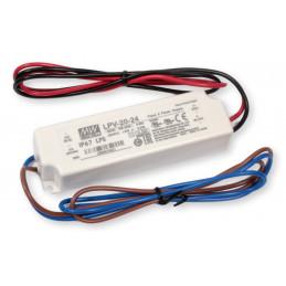 zasilacz LED 20W 24V 0.84A...