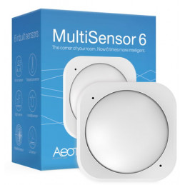 Aeotec Multisensor 6 Z-WAVE...