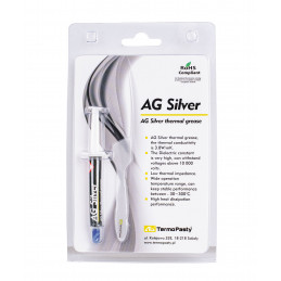 AG Silver 3 g.