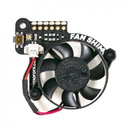 Fan SHIM dla Raspberry Pi