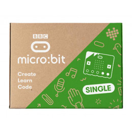 BBC micro:bit V2 SBC (SINGLE)