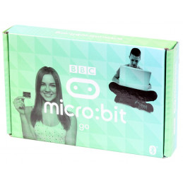 Micro:bit Go - zestaw...