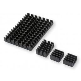 RPi4 radiatory 4-cz.czarne...