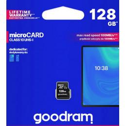 Karta pamięci microSD 128GB...