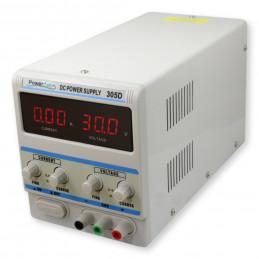 Zasilacz lab 305D 30V/5A DC...
