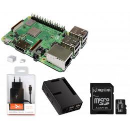 Zestaw Rasberry Pi 3 B+...