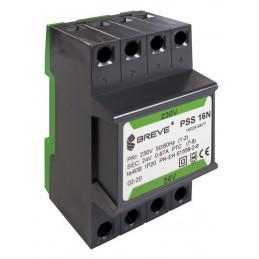 Transformator PSS 16N 230/...