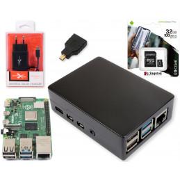 Zestaw Raspberry Pi4B 8GB...