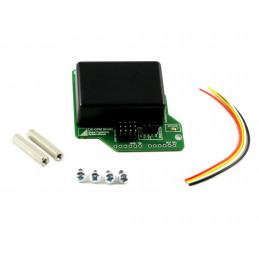Moduł GPS (wbudodwana antena) dla  RaspberryPI B/ B+/ 2 B /Arduino