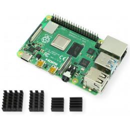 Raspberry Pi4 Model B - 4GB...