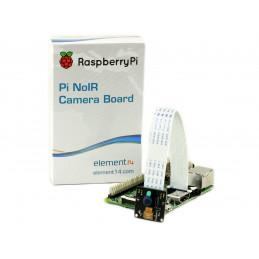 Raspberry PI kamera FullHD 5MPix (Pi NOIR) NOCNA