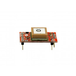 Microstack GPS