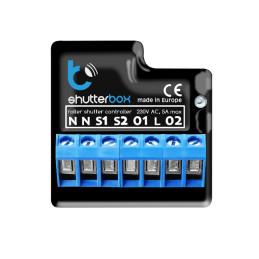 BleBox ShutterBox v2...
