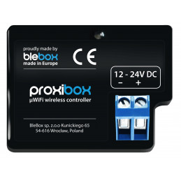 BleBox proxiBox