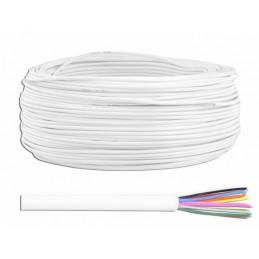Kabel 12x0,5 CCA...