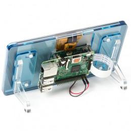 """Ramka do wyświetlacza Raspberry Pi 7"""""""