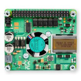 Raspberry Pi PoE+ HAT...