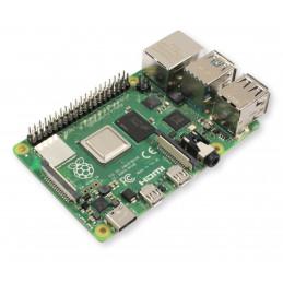 Raspberry Pi4 Model B - 2GB...