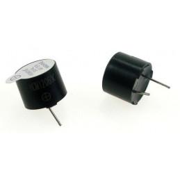 Buzzer HCM1206X 5V ciągły dźwięk