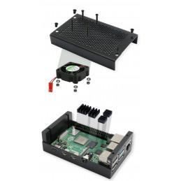 Zestaw Raspberry Pi4B 8GB