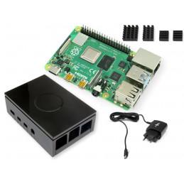 Zestaw Raspberry Pi 4B 4GB...