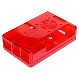 obudowa raspberry pi 3B