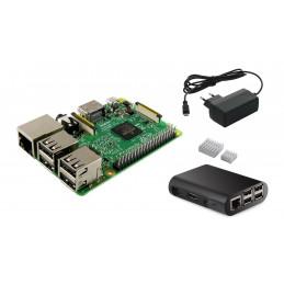 Zestaw Raspberry Pi 3 podstawowy