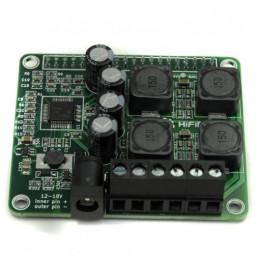 HiFiBerry AMP+ karta dźwiękowa dla Raspberry Pi B+/2B/3B