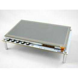 """Dotykowy wyświetlacz LCD 7"""" do BeagleBone"""