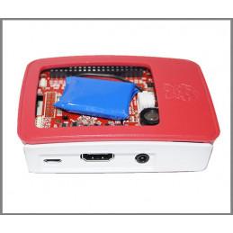 Najnowszy UPS PIco HV3.0B TopEnd do Raspberry Pi 3