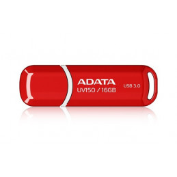Pendrive ADATA Value UV150 16GB USB3.0 Czerwony