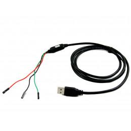 USB to 3 PIN TTL Interface
