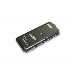 Hub USB 2.0 4p pasywny Natec
