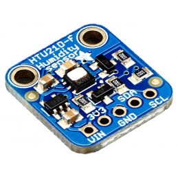 Adafruit HTU21D-F czujnik temperatury i wilgotności