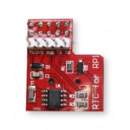 RPI HAT I2C RTC DS1307