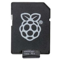 NOOBS microSD 16GB +...
