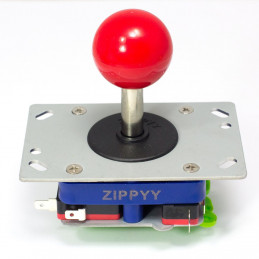 Zippyy Ball Joystick do arkade RetroPi