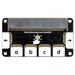 Micro:bit moduł touch:bit